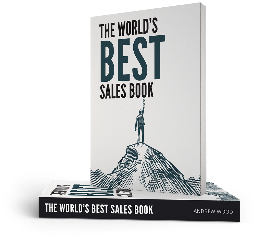 Best Sales Book
